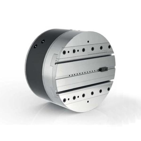 HLZK24系列平旋盘为数控平旋盘