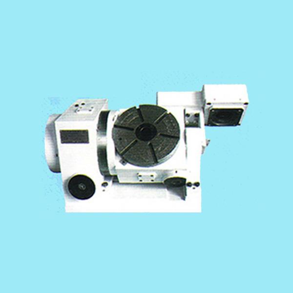 HLTK14系列数控可倾回转工作台